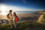 Drover Holidays - Cycling and Walking tours in Wales ideal for single travellers